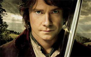 The Name is Bilbo.  With a B!