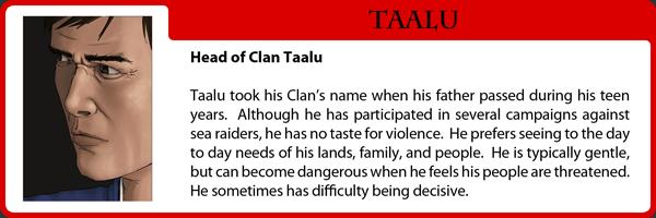 Taalu Character Card